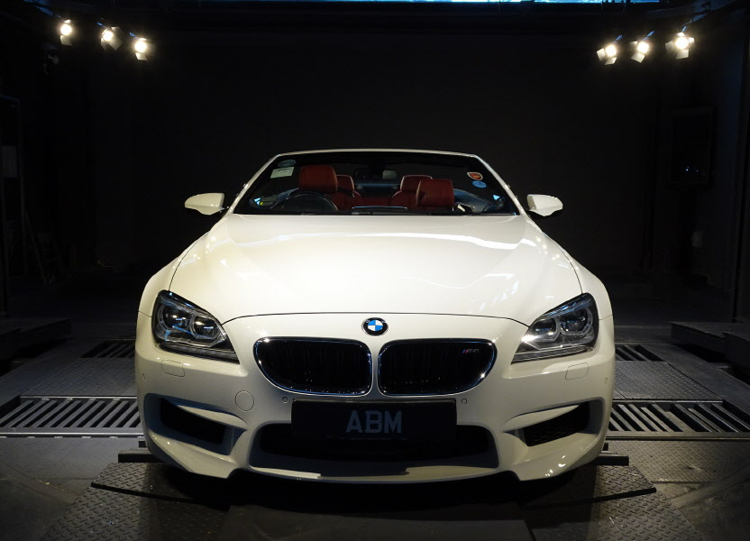 [SOLD] 2013 BMW M6 CONVERTIBLE