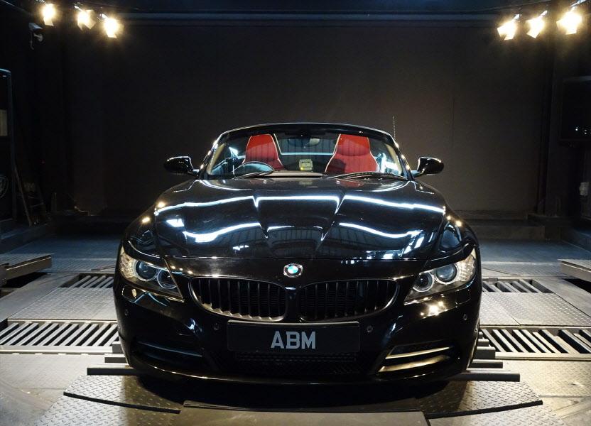 [SOLD] 2012 BMW Z4 2.0