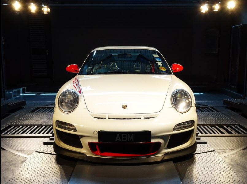 [SOLD] 2010 PORSCHE 997 GT3 RS