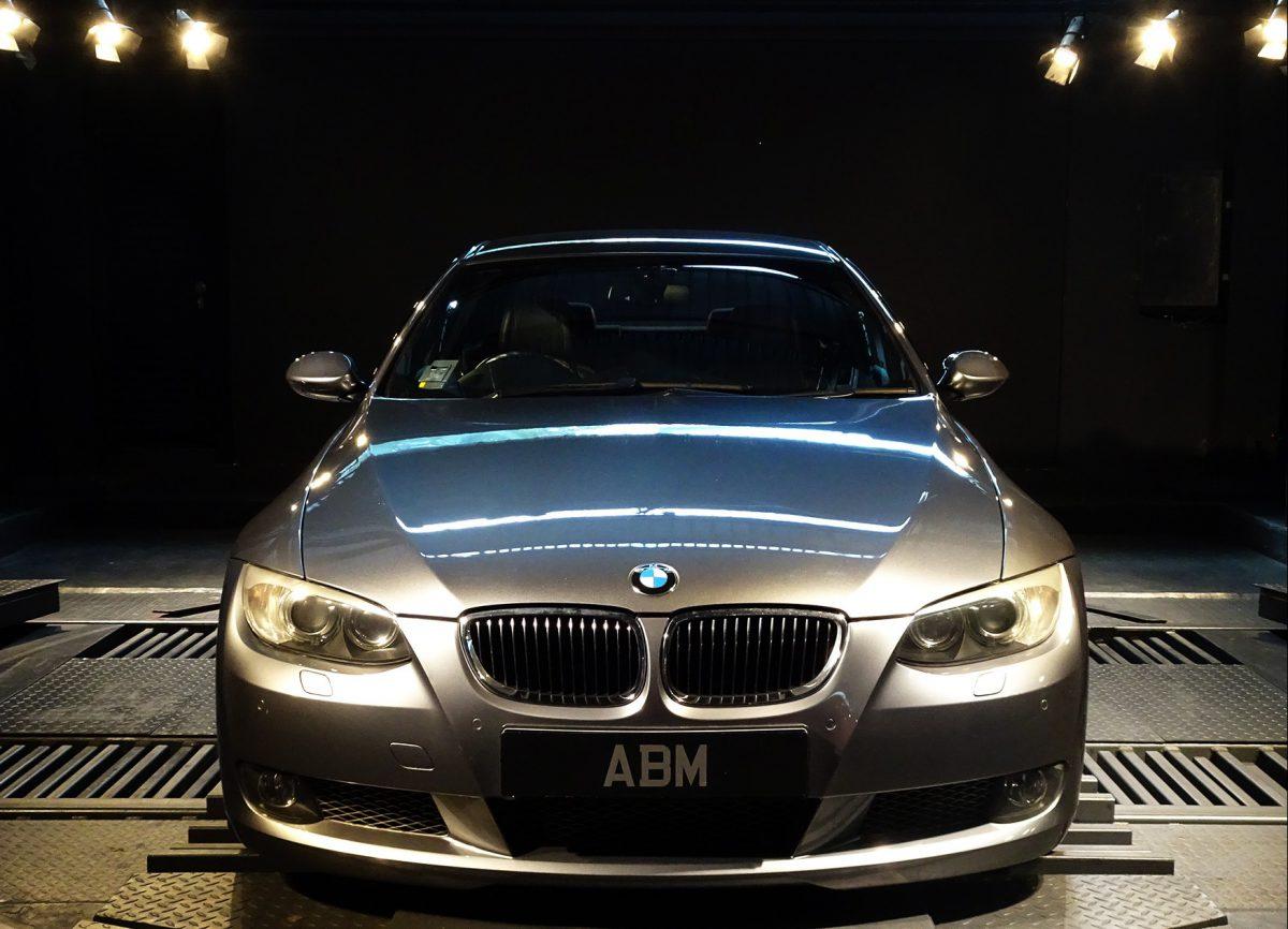 [SOLD] 2007 BMW 335I
