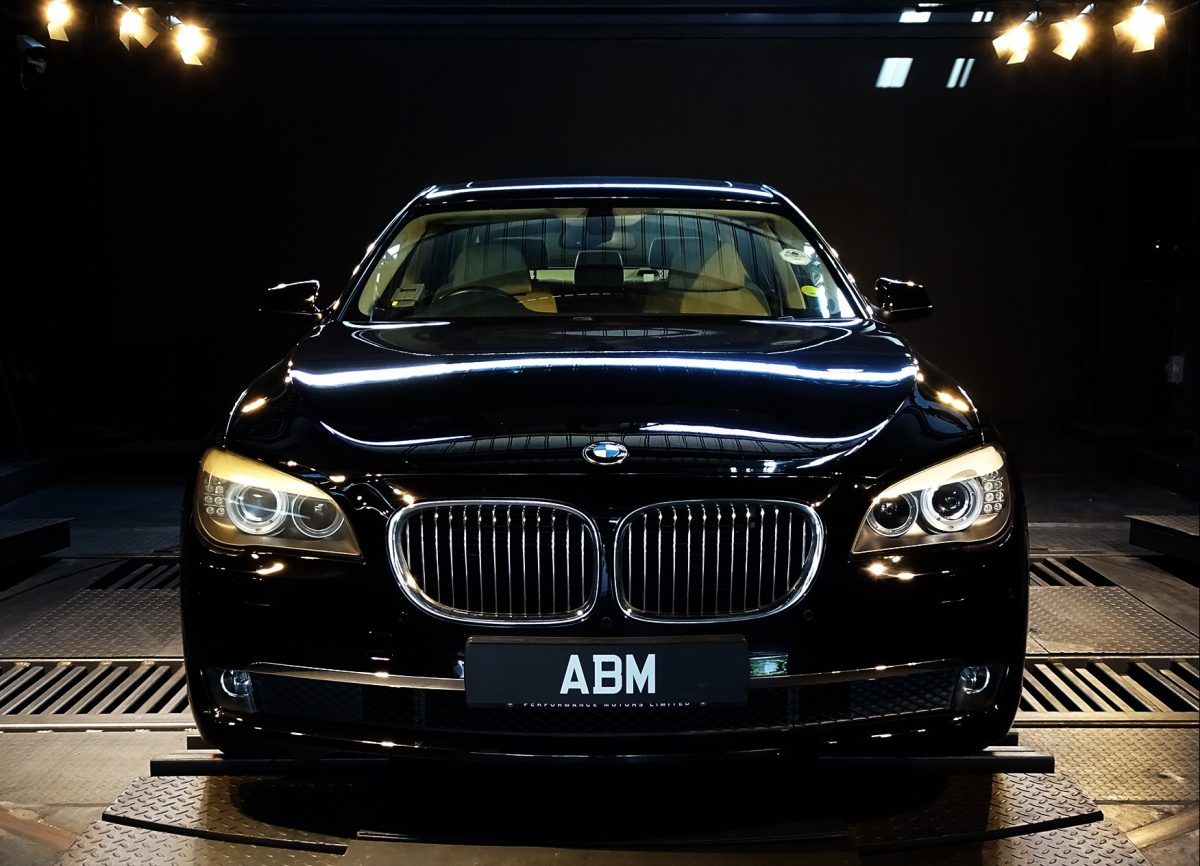 [SOLD] 2010 BMW 730Li
