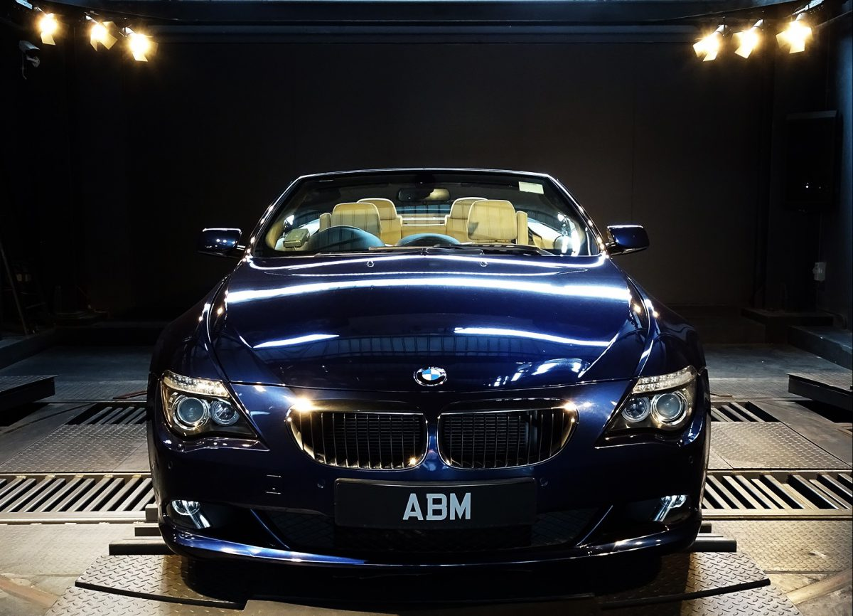 [SOLD] 2008 BMW 630i CAB
