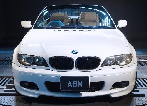 2005 BMW 330CI A