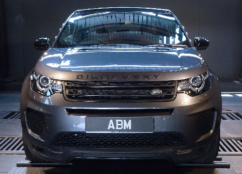 2019 LAND ROVER DISCOVERY SPORT 2.0P SPECIAL EDITION
